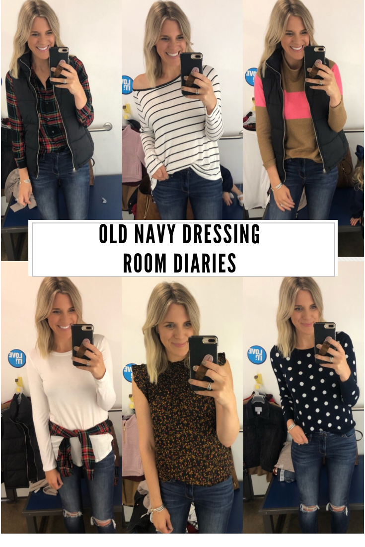 5603939973e5a9 It has been forever since I've done an Old Navy try on session! The last  few weeks have been so super busy so I'm excited I had the chance to go  this ...