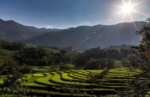 Conquer the most beautiful trekking roads in Vietnam 3