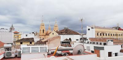 Malaga, Nerja - zwiedzanie, zdjęcia