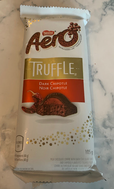 Aero - Dark Chipotle