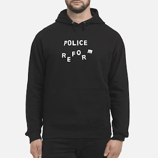 Police Reform Shirt 6