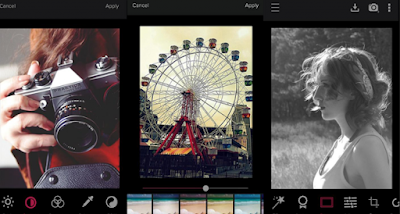 download aplikasi edit foto terbaik android - cupslice photo editor