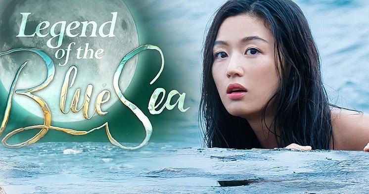 Koleksi Drama Korea Legenda Laut Biru ~ Download ...