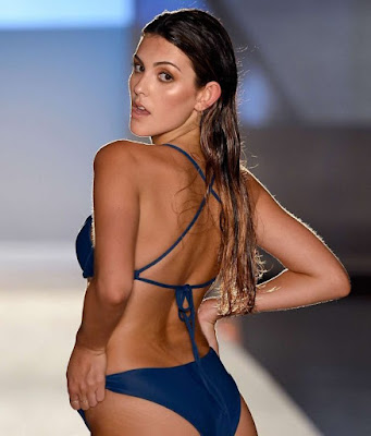 Julia Friedman – Issa de' Mar 2017 Collection Fashion Show