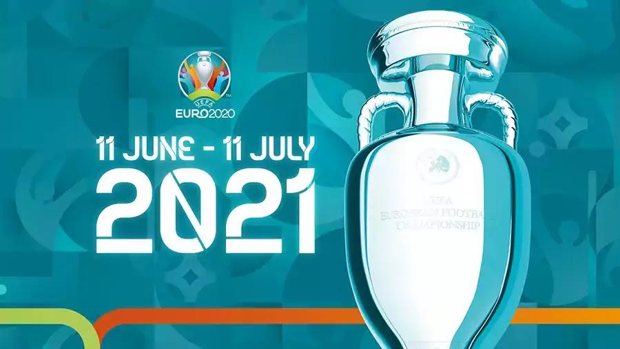 UEFA EURO 2020, European Football Championship