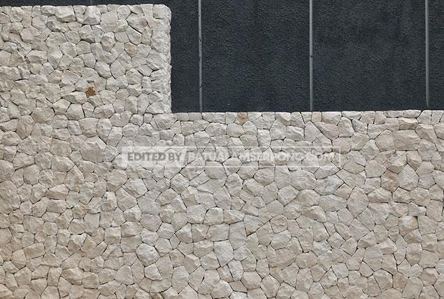 jual limestone batu gamping putih