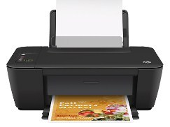 HP Deskjet 2549 All-in-One Printer Software and Driver