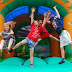 Tips For Hiring The Right Bouncy Castle For Children's Party