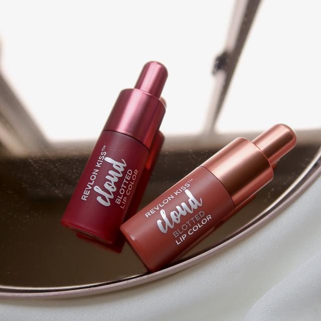 Revlon Blotted Lip Color morena filipina makeup blog