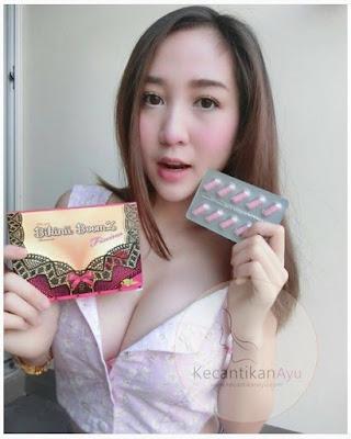 Foto Testimoni Bikini boomz Original Thailand