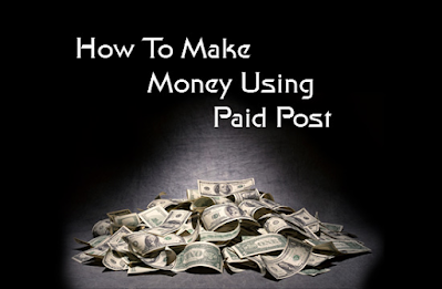 how-to-make-money-using-paid-post