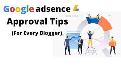 5 Manageable Tips to Get Your Adsense Approved Within a Week!