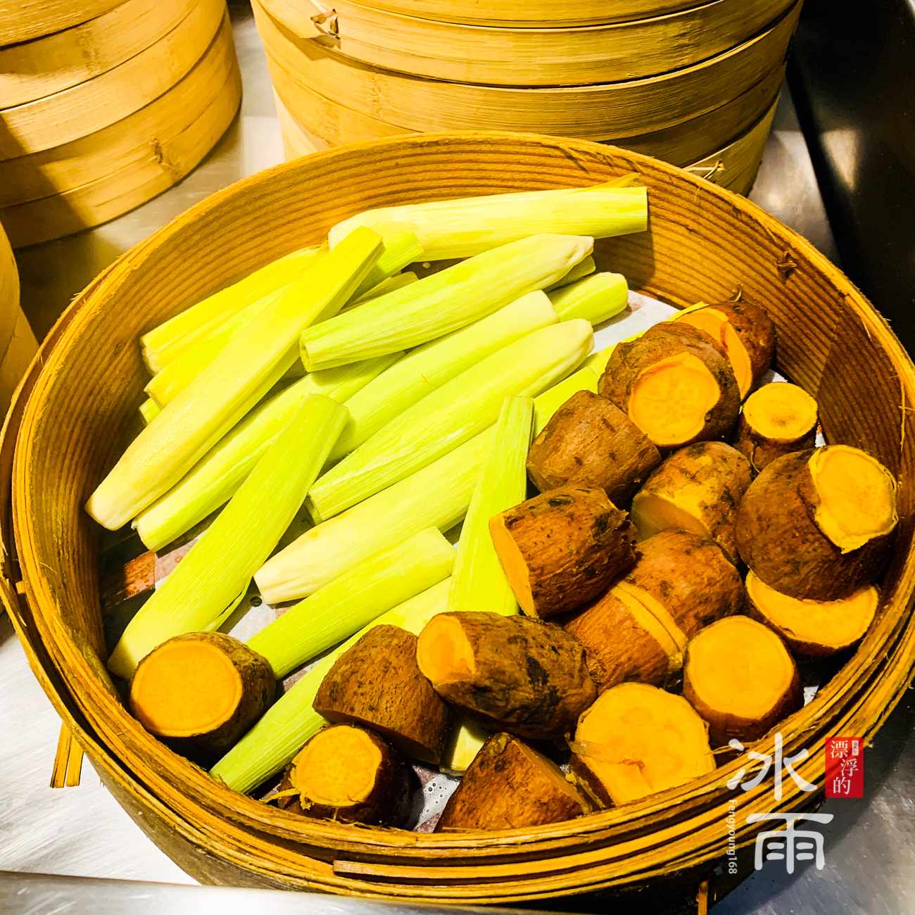 福華大飯店|台灣好食物
