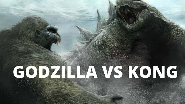 Godzilla vs Kong full movie download in Hindi