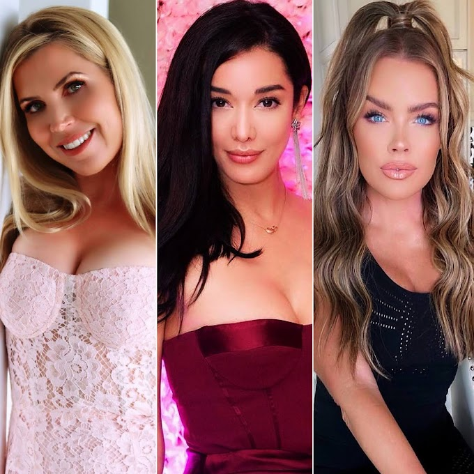 Dr. Jennifer Armstrong Is Reportedly Joining 'RHOC' For Season 16 Along With Rumored Newbies Noella Bergener And Nicole James!