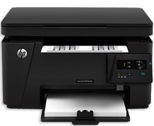 HP LaserJet Pro MFP M125a Driver Download