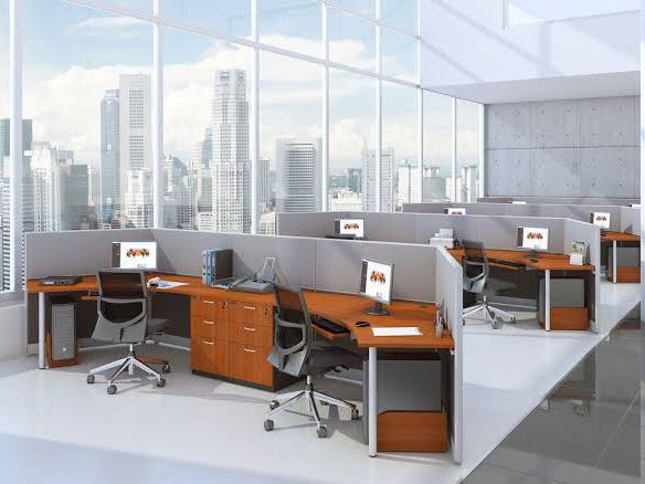Furniture Kantor Yang Tepat Untuk Menciptakan Image Profesional Perusahaan
