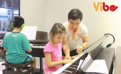 Trung tâm âm nhạc Vibe Cần Thơ - đi cùng khát vọng