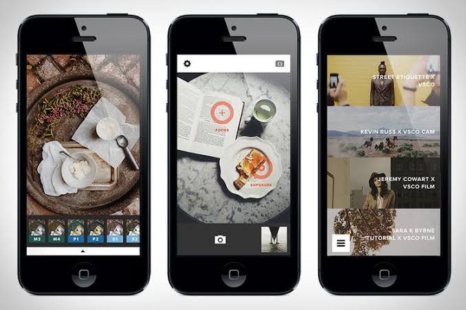 aplikasi edit foto iphone fotograf