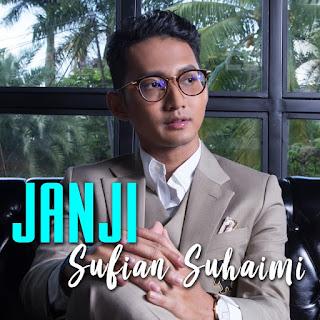 Sufian Suhaimi - Janji MP3