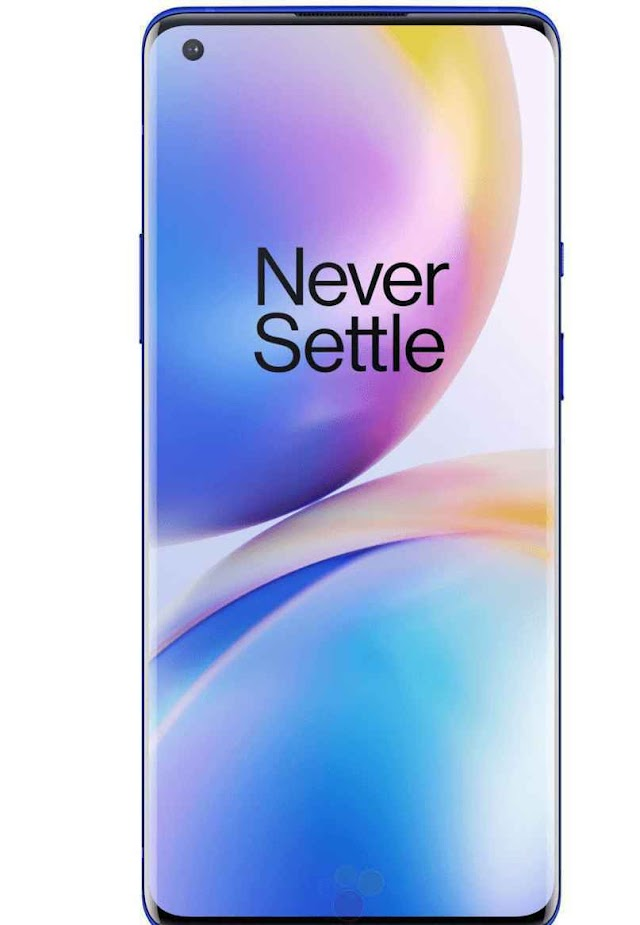 OnePlus 8T to launch on October 14, 2020 in India