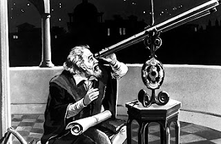 The History of Flat Earth Galileo