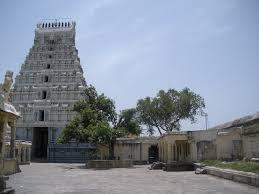 Abirameshwarar Temple Thiruvamathur Villupuram