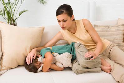 cara mengobati cacingan pada anak