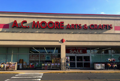 A.C. Moore Black Friday 2017