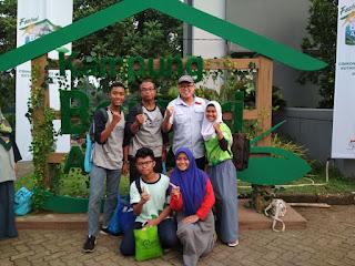Jambore Adiwiyata 2018 AHM