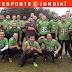 Bola oval: Jundiaí Cerberus vence a 3ª seguida no Paulista de flag