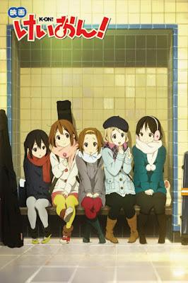 Sinopsis Anime K-On! Movie