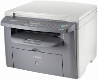 Canon MF4010 Setup Printer