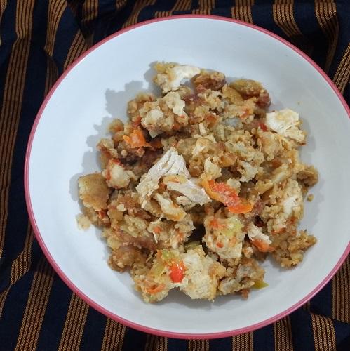 Resep Sambal Ayam Geprek