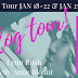 Blog Tour Sign Up: In the Penalty Box by Lynn Rush and Kelly Anne Blount from Entangled Teen!