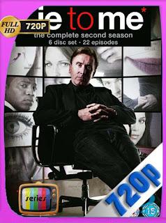 Lie To Me | Miénteme (Serie Completa) (2009) [720p] [1080p] Latino [GoogleDrive] SilvestreHD