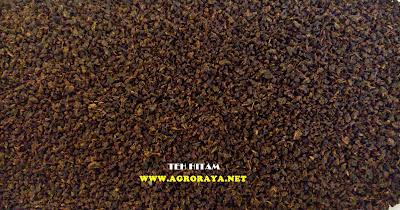 TEH HITAM EXPORT