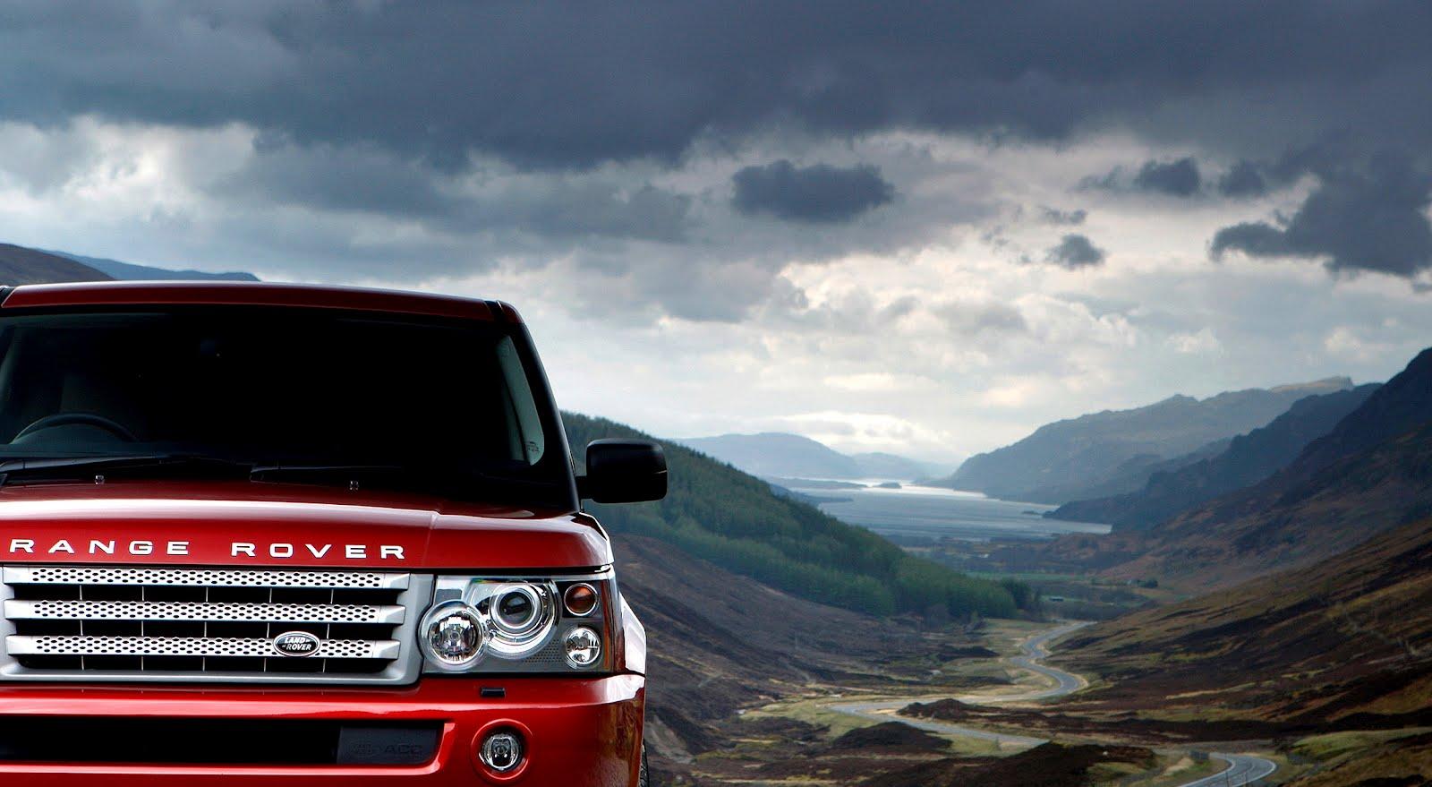 Discovery Sport Land Rover >> Imagini cu masini rosii | StolenIMG