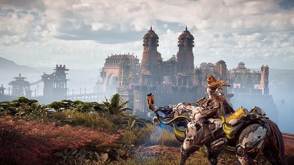Somente duas semanas do lançamento do jogo, já podemos conhecer o enorme mapa de Horizon: Zero Dawn, e as distintas regiões que teremos que atravessar junto de Aloy.