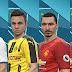 أحدث و أفضل أوبشن فايل لأخر الإنتقالات للعبة PES 16 للموسم الجديد تضم بوجبا في مانشستر و خيسي في PSG | مميز جداا