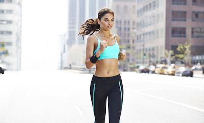Tetap Berolahraga Tanpa Takut Dehidrasi
