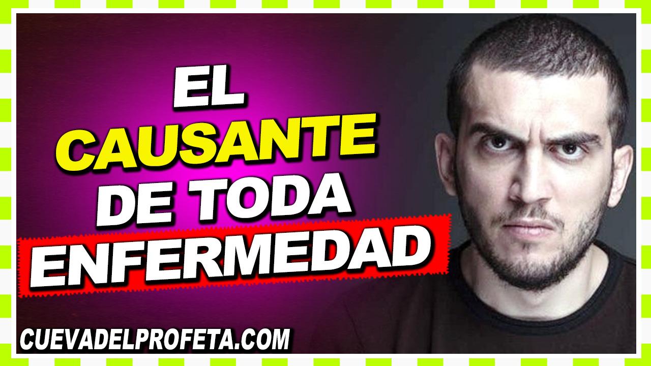 El causante de toda enfermedad  - William Branham en Español