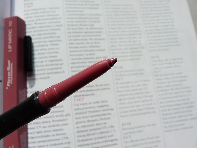 Pierre Rene Professional Lip Matic #10 automatyczna konturówka do ust