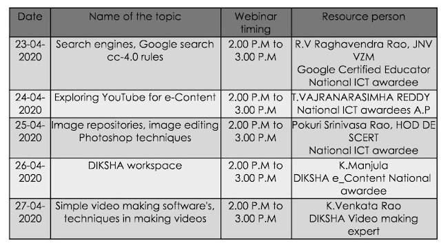 SCERT AP Webinar Digital Education Teachers can Register this form to Participate /2020/04/SCERT-AP-Webinar-Digital-Education-Teachers-can-Register-this-form-to-Participate.html
