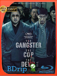 The Gangster, the Cop, the Devil (2019) BDRIP 1080p Latino [GoogleDrive] SilvestreHD