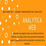 Realizamos la analítica de tu web