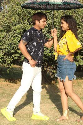Ek Chhaila Chh Laila Bhojpuri Movie