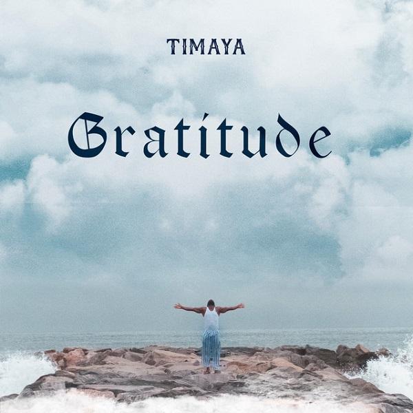 Timaya – Something Must Kill A Man