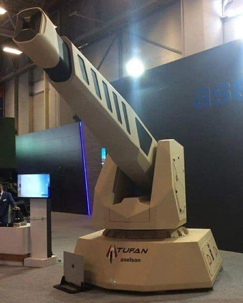 reytigo.com Geleceğin Silahları : RAİLGUN