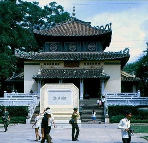 Sài Gòn năm 1970 có gì hot qua ống kính lính Mỹ? 6